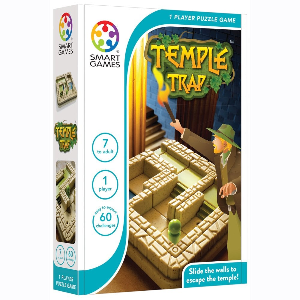 Whirligig Toys - Temple Trap 1