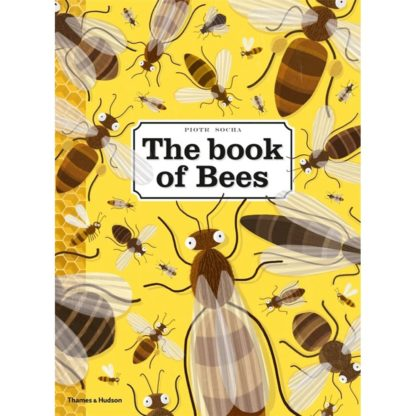 Whirligig Toys - The Book Of Bees 1