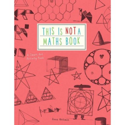 Whirligig Toys - This Is Not A Maths Book 1