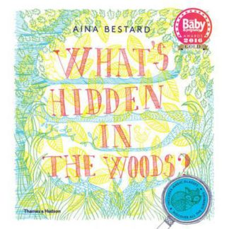 Whirligig Toys - What's Hidden In The Woods 1