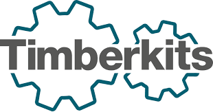 Whilrligig Toys Partner Timberkits
