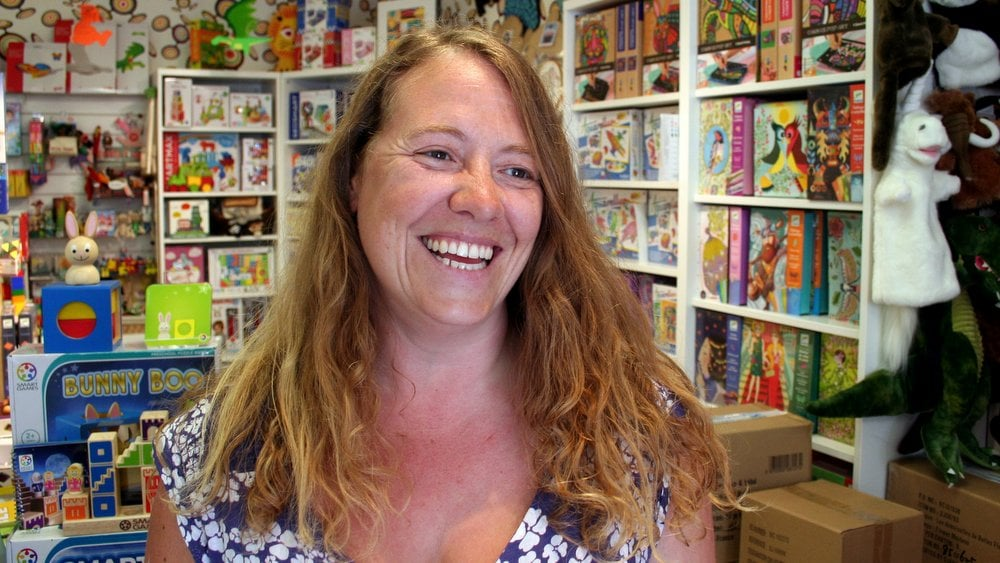 Whirligig Chichester Toyshop Manager