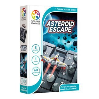 Whirligig Toys - Asteroid Escape 1