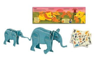 Whirligig Toys - Baby Animals
