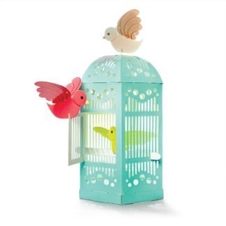 Whirligig Toys - Beautiful Birdcage 2