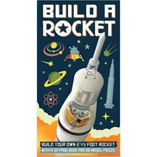 Whirligig Toys - Build A Rocket 1