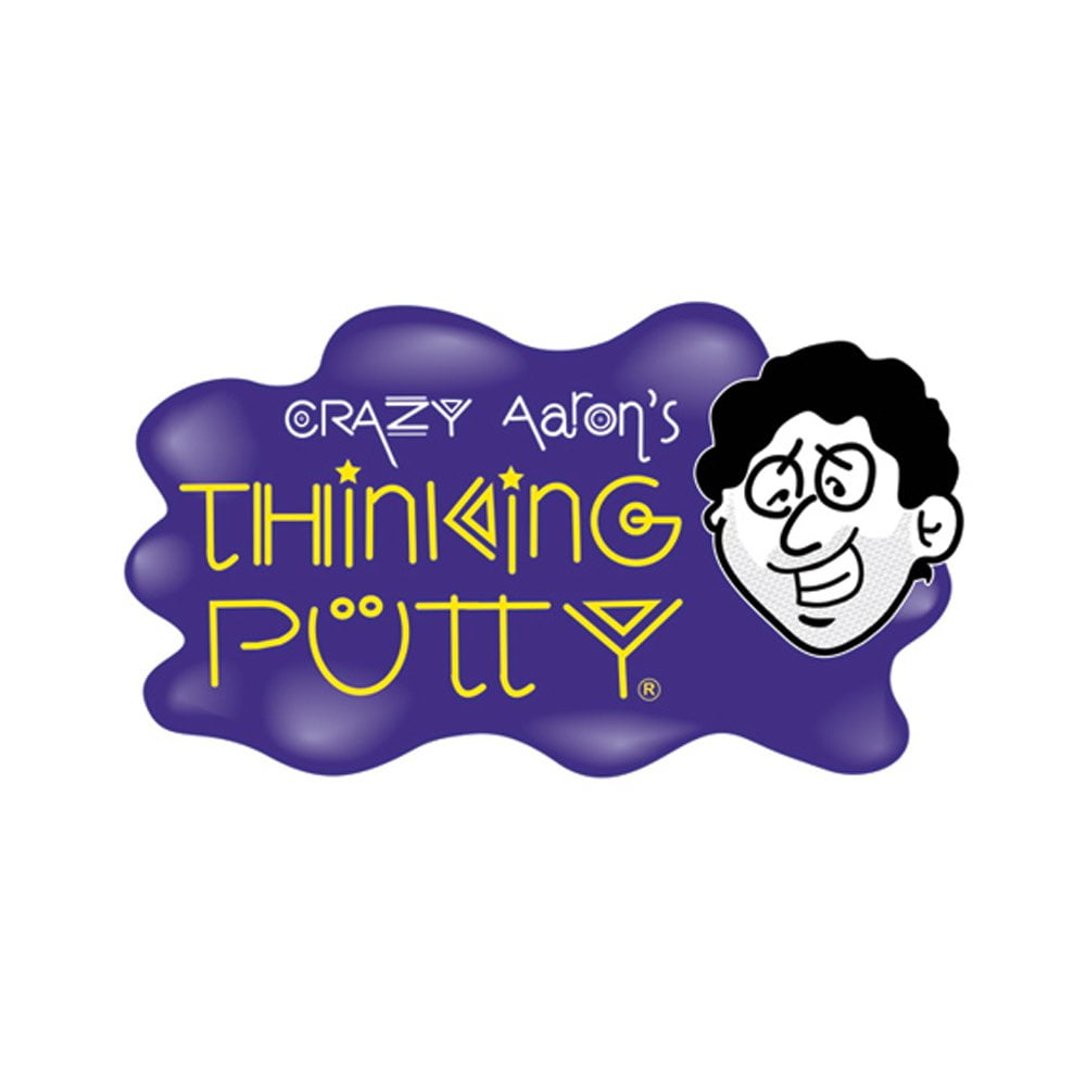 Whirligig Toys - Crazy Aaron's Thinking Putty