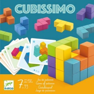 Whirligig Toys - Djeco Cubissimo 1