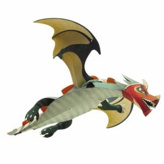 Whirligig Toys - Djeco Dragon Model 2