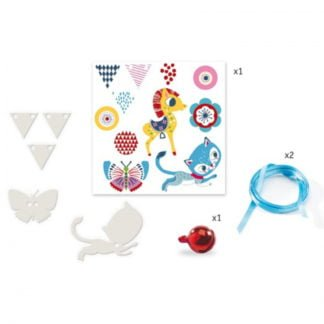 Whirligig Toys - Djeco Magic Plastic 2