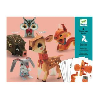 Whirligig Toys - Djeco Pretty Wood 1