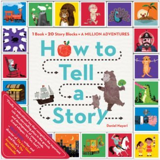 Whirligig Toys - How To Tell A Story 1