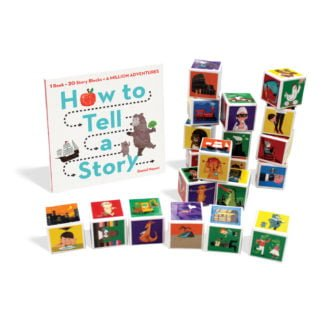 Whirligig Toys - How To Tell A Story 2