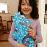 Whirligig Toys I Made This Mosaic Seahorse1