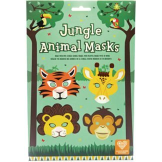 Whirligig Toys - Jungle Masks 1