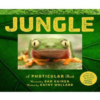 Whirligig Toys - Jungle Photicular 1