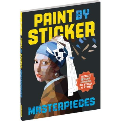 Whirligig Toys - Masterpiece Stickers 1