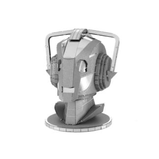 Whirligig Toys - Metal Earth Cyberman Head 2
