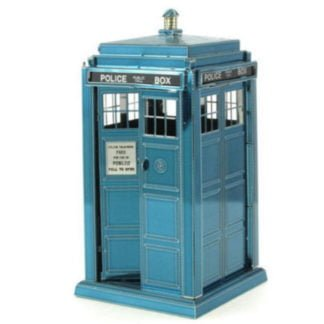 Whirligig Toys - Metal Earth Tardis 2