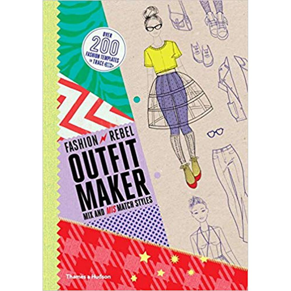 Whirligig Toys - Outfit Maker 2
