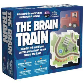 Whirligig Toys - The Brain Train 1