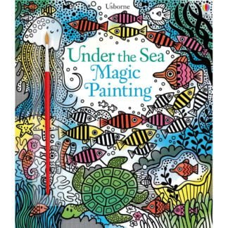 Whirligig Toys - Magic Painting Under The Sea 1