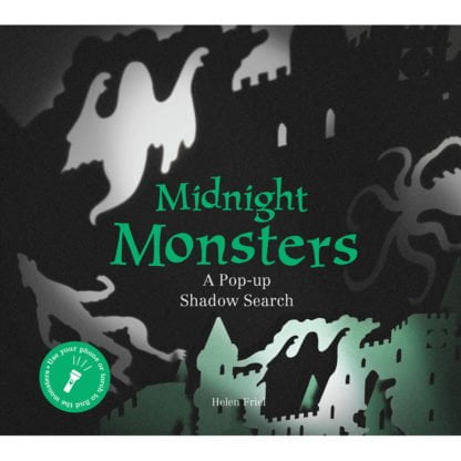Whirligig Toys - Midnight Monsters 1
