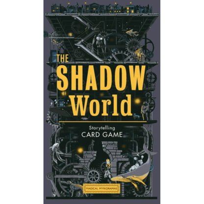 Whirligig Toys - Shadow World 1