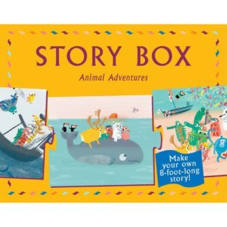 Whirligig Toys - Story Box Animals 1