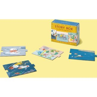 Whirligig Toys - Story Box Animals 2