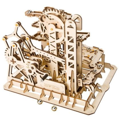 Whirligig Toys - Marble Run Lift Coaster
