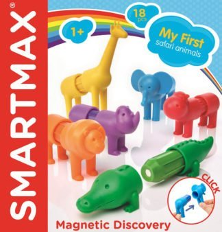 Whirligig Toys - Magnetic Safari
