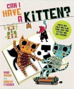 Whirligig Toys - Can I Have a Kitten