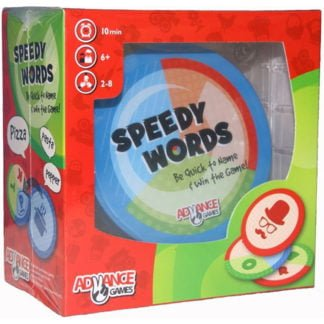 Whirligig Toys - Speedy Words 1