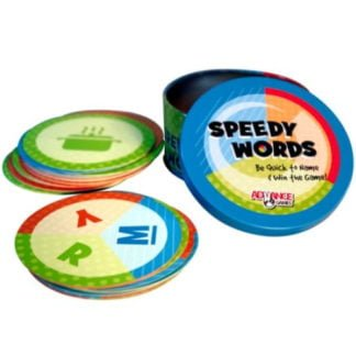 Whirligig Toys - Speedy Words 2