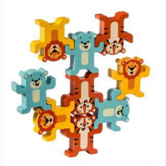 Whirligig Toys - Stacking Animals 2