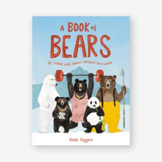 Whirligig Toys - Book Of Bears1