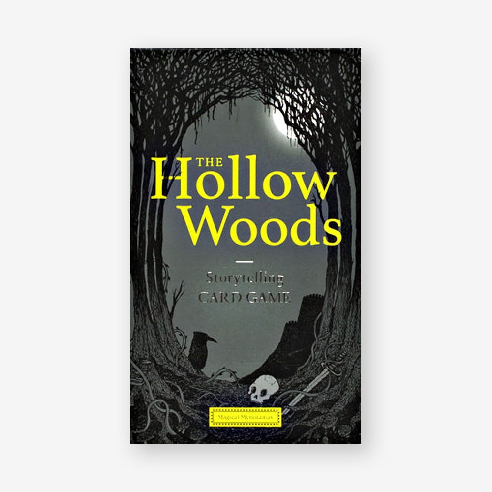 Whirligig Toys - Hollow Woods1