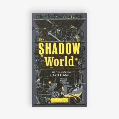 Whirligig Toys - Shadow World1