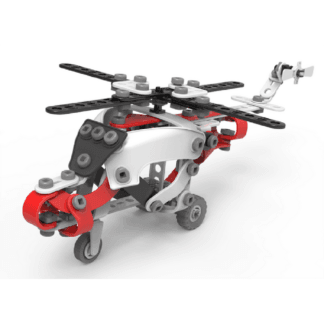 Whirligig Toys - Build & Play Helicopter 2