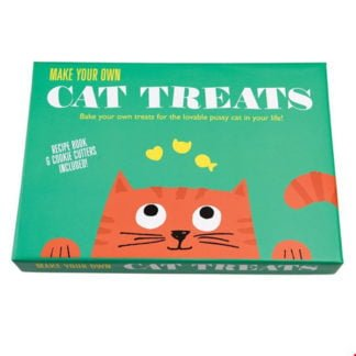 Whirligig Toys - Cat Treats 1