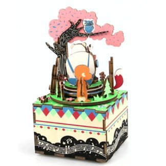 Whirligig Toys - Music Box Forest Concert 2