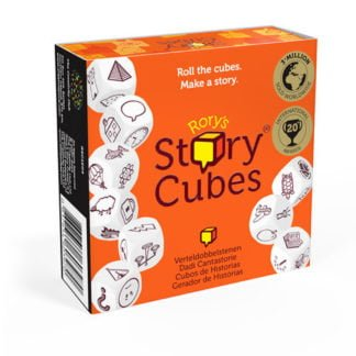 Whirligig Toys - Rory's Story Cubes 1