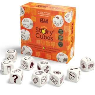 Whirligig Toys - Rory's Story Cubes 2