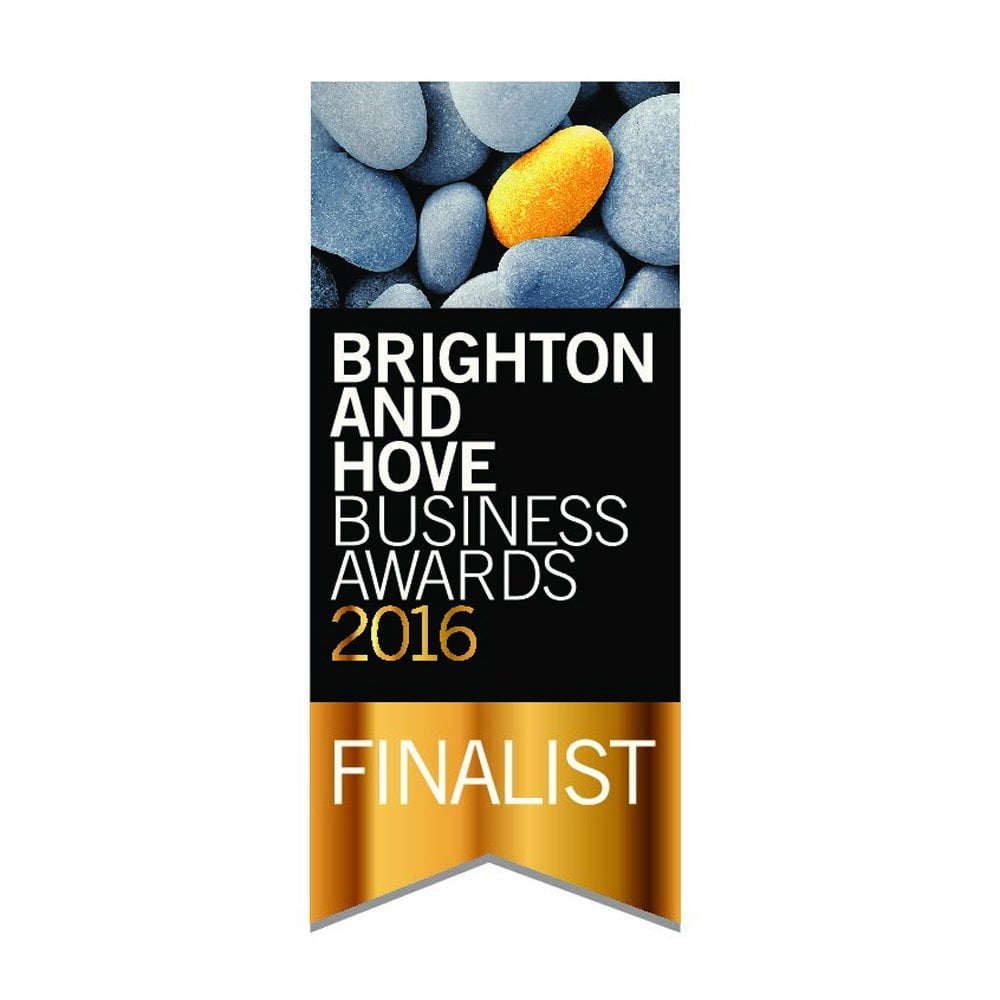 Whirligig Toys - Brighton and Hove Business Awards Finalist