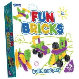 Whirligig Toys - Fun Bricks 34