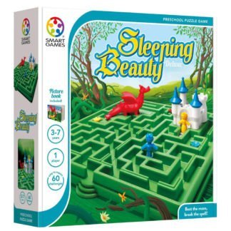 Whirligig Toys - Sleeping Beauty 1