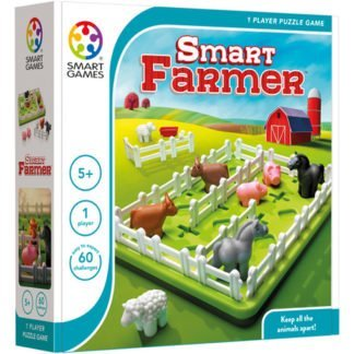 Whirligig Toys - Smart Farmer 1