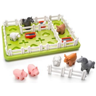 Whirligig Toys - Smart Farmer 2