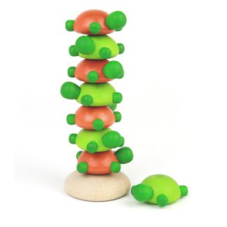 Whirligig Toys - Turtle Challenge 2